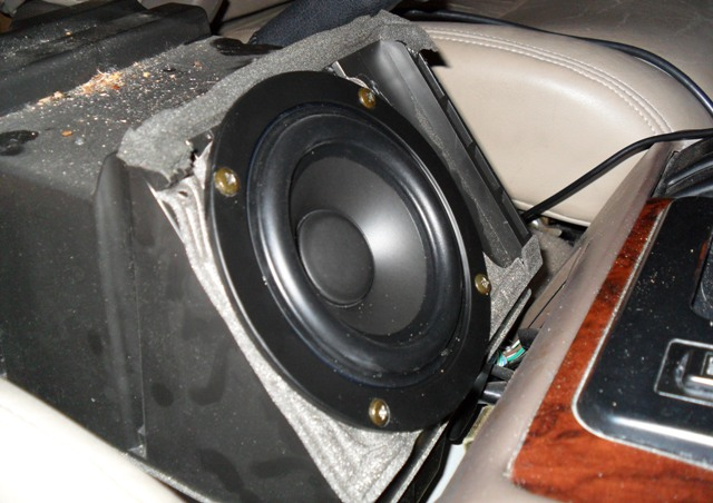 Toyota Land Cruiser Speakers at Andy s Auto Sport