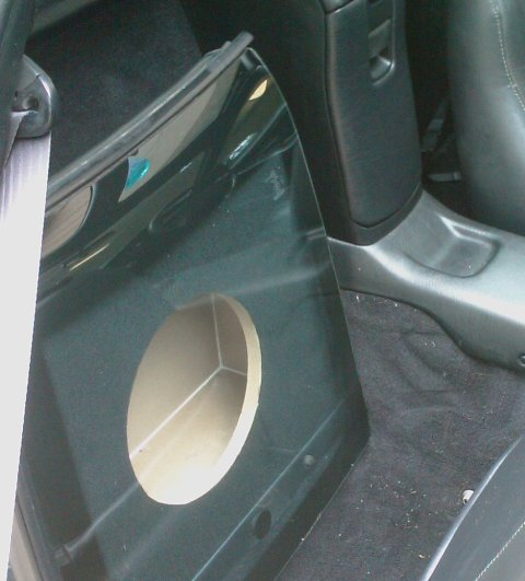Mr2 Custom Sub Enclosures Now Available